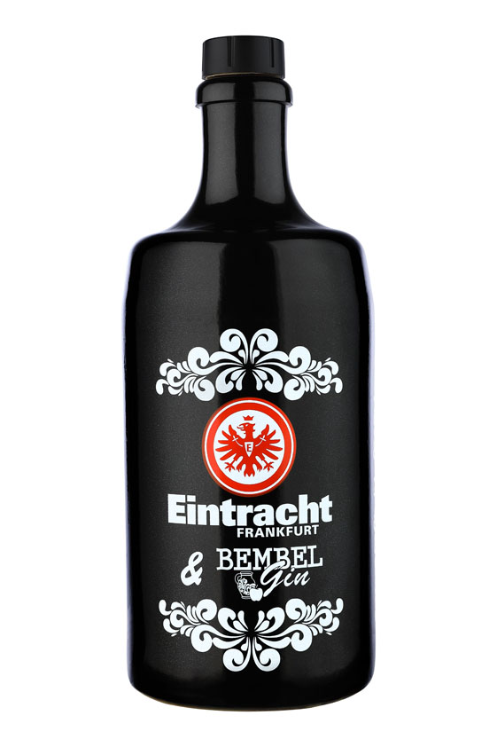 Eintracht Frankfurt Bembel
